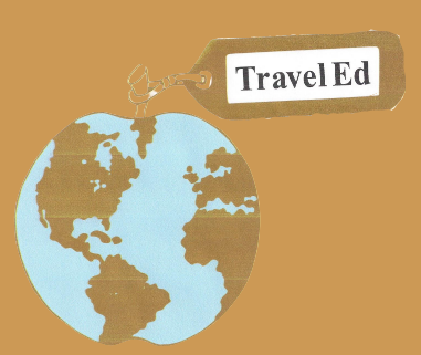 Travel Ed 2 DC